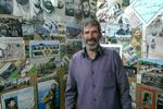عجیبترین موزه ایران در خانه سردار