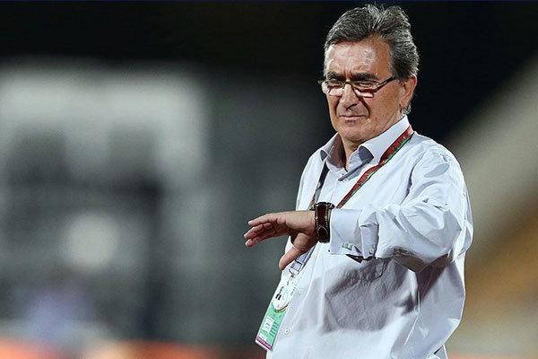 برانکو ایوانکوویچ, پرداخت مطالبات, تیم فوتبال پرسپولیس