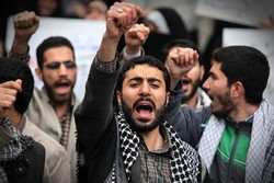 Students to protest Nimr's execution