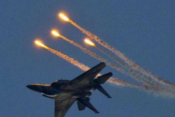 ارتفاع حصيلة شهداء التفجير الاسرائيلي لنفق غزة الى 12 شخصاً
