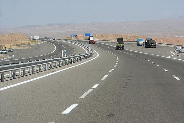 بزرگراه اهر - تبریز