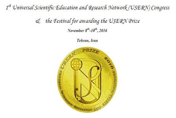 Iran to host 1st USERN congress for scientific advancement