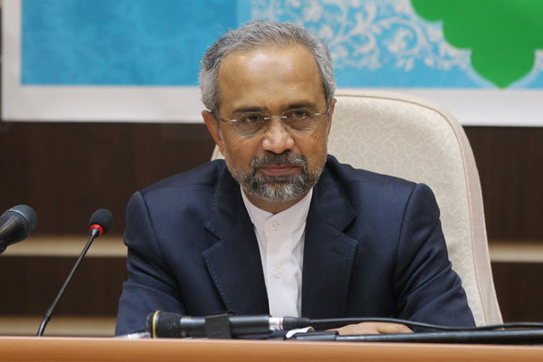 Iran calls for €5bn trade volume with Pakistan