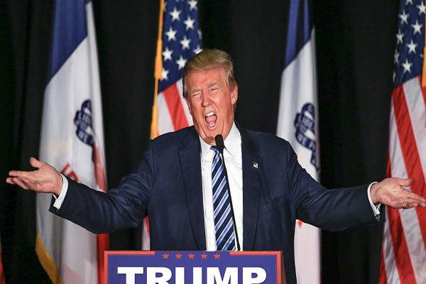 دونالد ترامپ خواستار روابط نزدیکتر آمریکا و روسیه شد