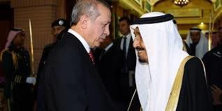 Erdoğan, Salman ve Petrol Savaşı