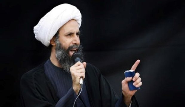 Saudis playing with fire by killing Nimr