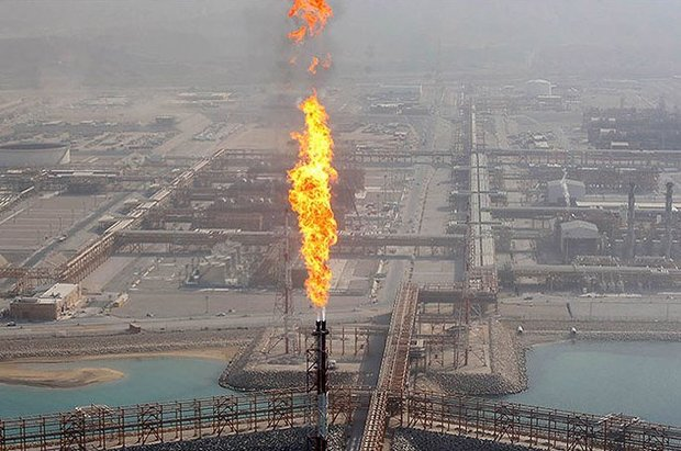Iran tops Middle East gas storage ranking