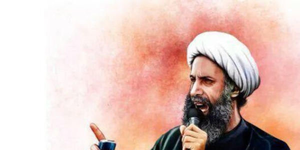Canadians' petition on sheikh Nimr's execution