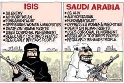 دبلوماسي نرويجي: السعودية مملكة الإرهاب وشاركت في تمويل داعش