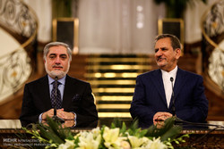 Afghanistan to develop ties with Iran