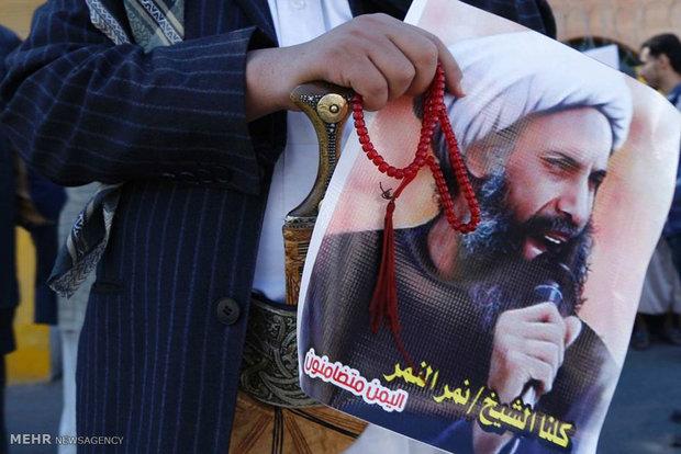 Nimr Bakır El Nimr terörist miydi?