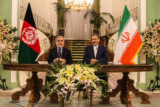 'Afghanistan's stability equals Iran's security'