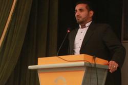 رضا جزینی زاده مدیر کل حراست سازمان حفاظت محیط زیست کشور