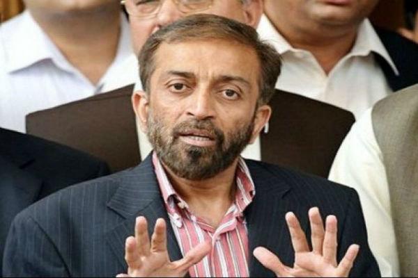 پاکستانی عدالت کا فاروق ستار سمیت ایم کیو ایم کے 4 رہنماؤں کی گرفتاری کا حکم