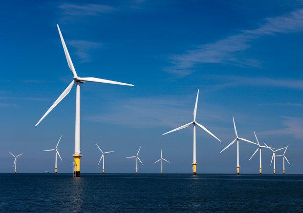 Denmark aspires to set up wind turbine factory in Iran