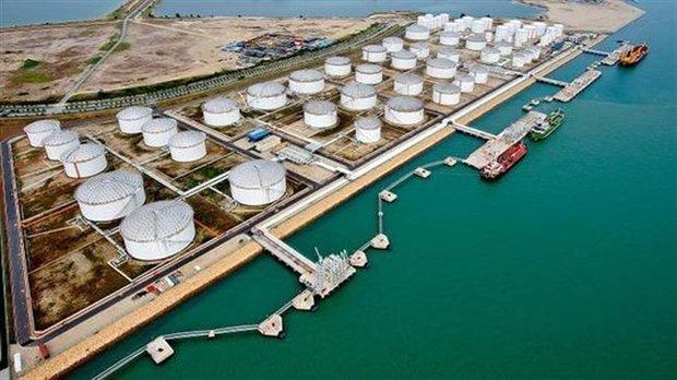 Iran to minimize oil on water storage