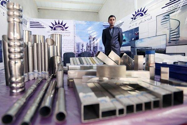 نمایشگاه تخصصی نفت و گاز و پتروشیمی استان بوشهر پایان یافت