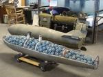 توقف فروش بمب های خوشه ای آمریکا به عربستان