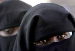 سوئٹزرلینڈ میں برقعہ پہننے پر پابندی عائد