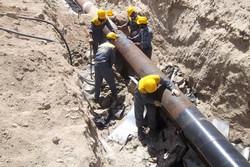 انتقال نفت - لوله نفت - شرکت خطوط لوله و مخابرات نفت شمال شرق