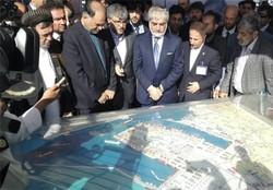 موقعیت راهبردی چابهار بستر مناسبی برای توسعه تجارت افغانستان است