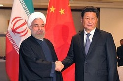 Chinese president due in Tehran next Friday