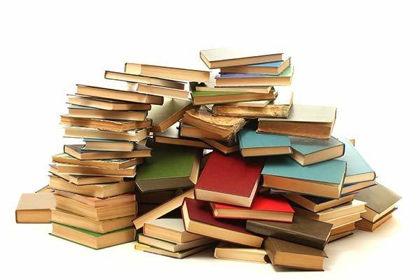 فهرستی از محبوبترین کتابهای ۲۰۱۵