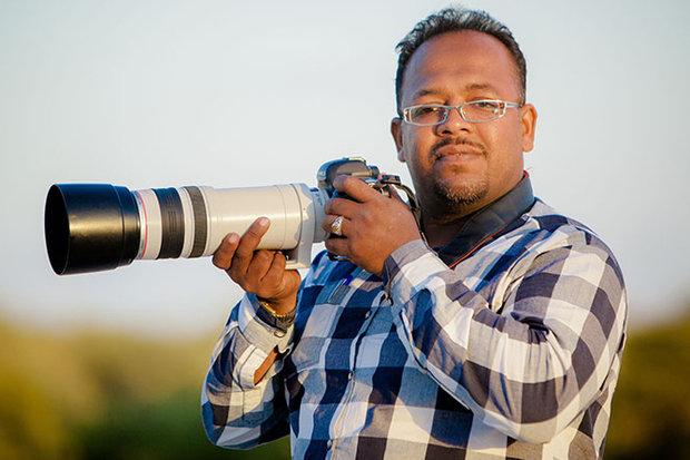 Mehr Haber Ajansı fotoğraf sanatçısından büyük başarı