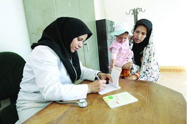 ساخت 157 مرکز ارائه خدمات بهداشتی ودرمانی در حاشیه مشهد