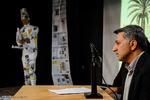 تغییر در برنامههای بزرگداشت هفته خبرنگار شیراز