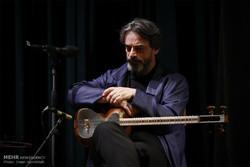 «نینوا» حسین علیزاده بعد از چهار دهه نقد و بررسی میشود
