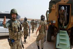 ترک حکومت نے 238 فوجی افسروں کو گرفتار کرنے کا حکم دیدیا