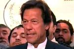 عمران خان نے نواز شریف اور اس کے خاندان کو پاکستان کا سب سے بڑا دشمن قراردیدیا
