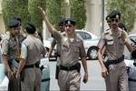 سعودی عرب میں وزارت داخلہ کی عمارت پر دہشت گردوں کا حملہ