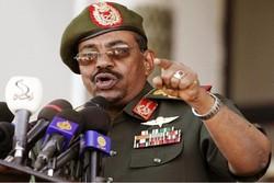 عمر البشیر شماری از افسران ارتش را بازنشسته کرد
