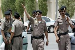 رجل أمن سعودي يفتح النار على زملائه وسقوط قتلى وجرحى