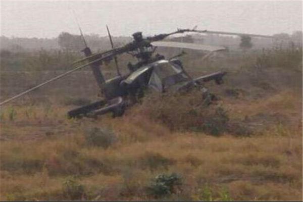 ریاست ٹینیسی ہیلی کاپٹر گرنے سے پانچ افراد ہلاک