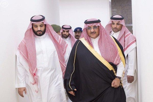 الاصلاحات الاقتصادية تهدف الى وصول محمد بن سلمان الى عرش الملك