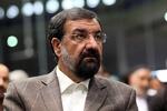 محسن رضایی نامزد انتخابات ریاست جمهوری نمیشود