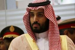 مجتهد:  بن سلمان متوتر اثر فضيحة اختفاء ترليون ريال من خزينة المملكة