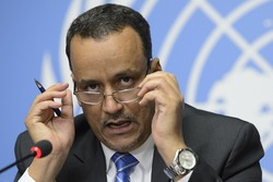 UN special envoy tries to resume Yemeni peace talks in Oman