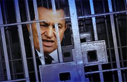 السلطات المصرية تطلق سراح الرئيس المخلوع حسني مبارك