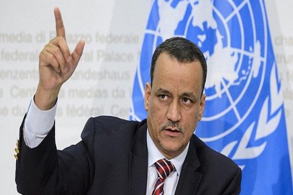 المبعوث الاممي يعلن الاتفاق على إرسال مراقبين الى اليمن