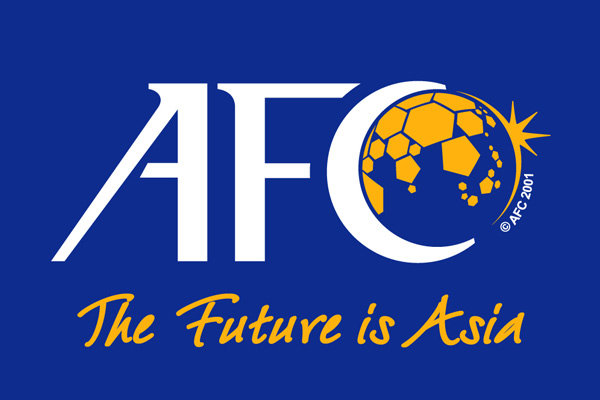 AFC جا زد.بازی تیم های ایرانی و عربستانی در کشور بیطرف