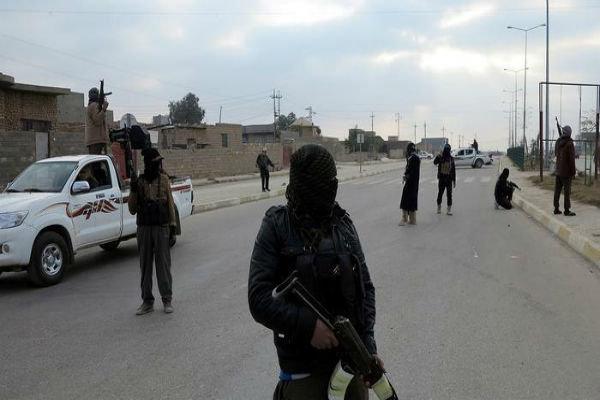 ISIL commits massacre in village in Deir Ezzor
