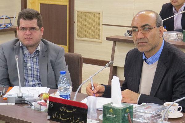 کیفیت فنی در پروژه های عمرانی استان قزوین جدی گرفته می شود