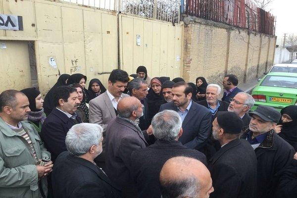 طرح راه اندازی کمپ کارآموزی معتادان به مجمع نمایندگان تهران رفت
