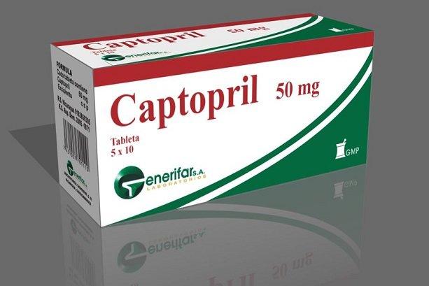 Captopril: Drug Study and Nursing Interventions