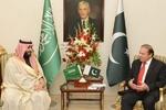«محمد بن سلمان» به پاکستان سفر می کند