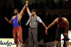 Takhti Cup Pahlavani champions to get prize money